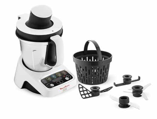 Robot cuiseur Moulinex Volupta