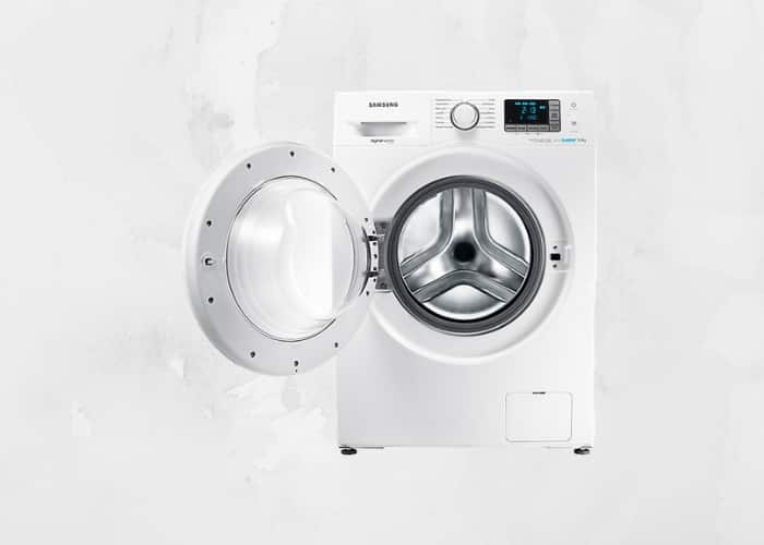 Samsung Eco-Bubble 9 kg