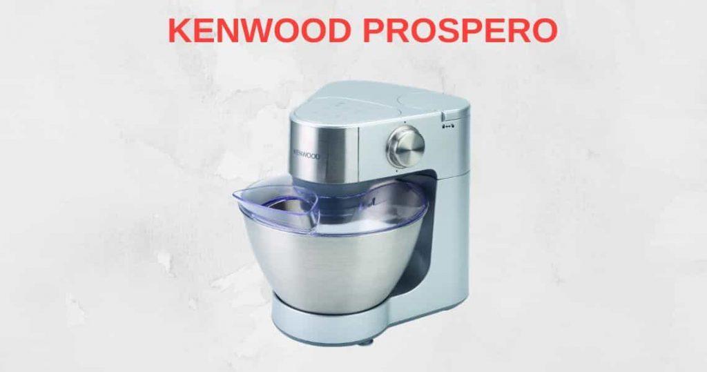 Kenwood Prospero