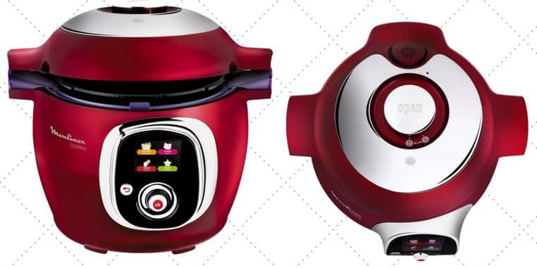 Multicuiseur Cookeo CE701500