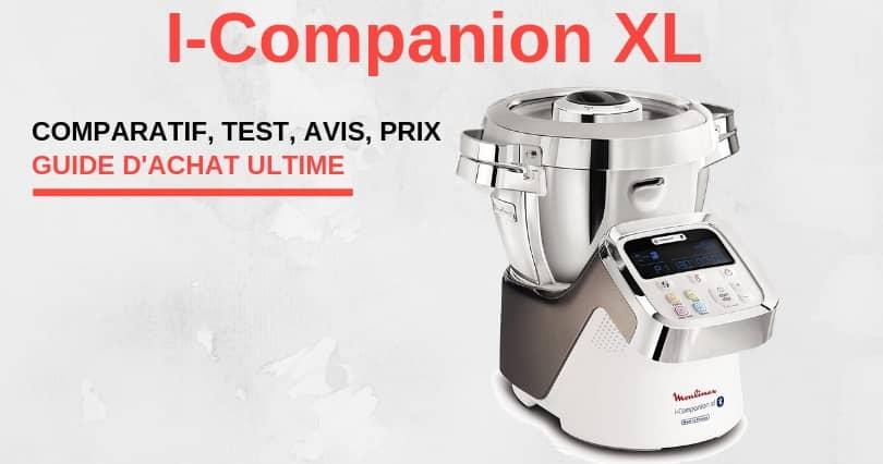i-Companion XL