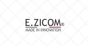 Logo E.Zicom
