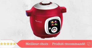 Moulinex Cookeo ce701500