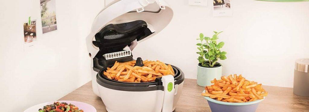 meilleure friteuse électrique sans huile
