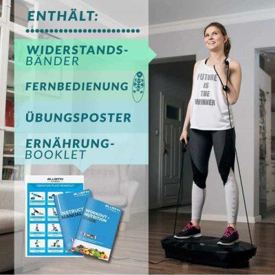 Bluefin Fitness 3D