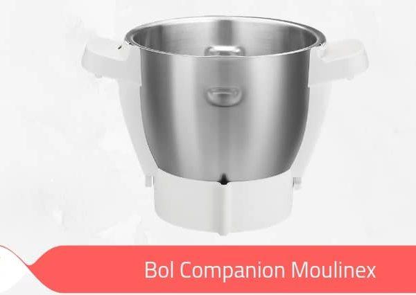 Bol Companion Moulinex