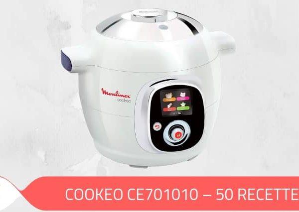Cookeo CE701010