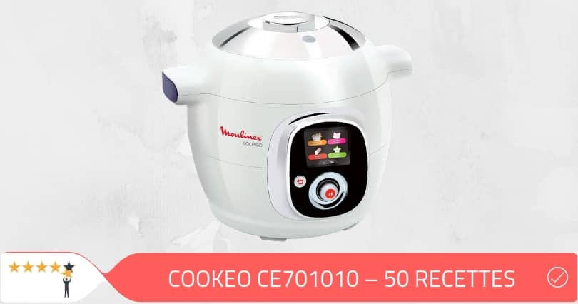 Cookeo CE701010