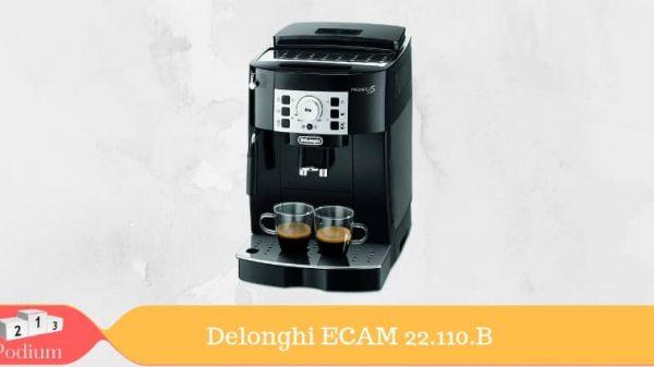 Delonghi Magnifica ECAM22.110.B