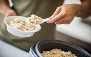 guide d'utilisation cuiseur à riz