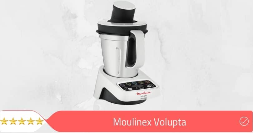 Moulinex Volupta