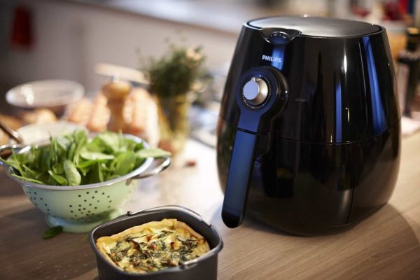 Philips HD9220/20 Airfryer Noir