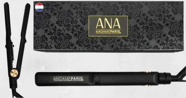 Ana de Madame Paris