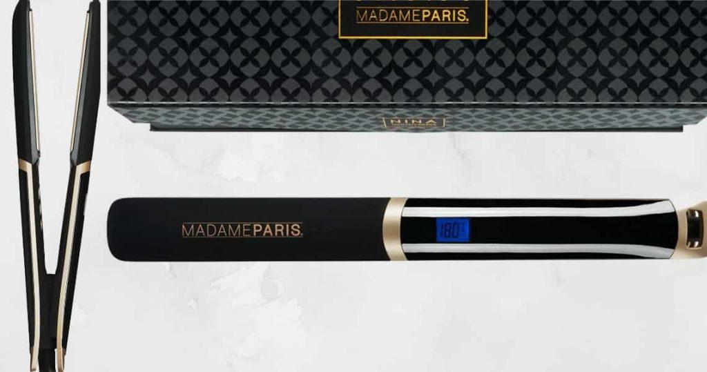 Plaque Nina de la marque Madame Paris