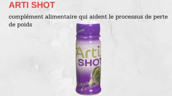 ARTI SHOT Avis