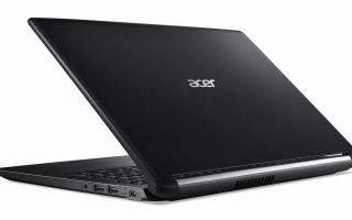 Acer Aspire A515-51G-57R1