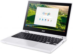 Chromebook CB5-132T-C8VM