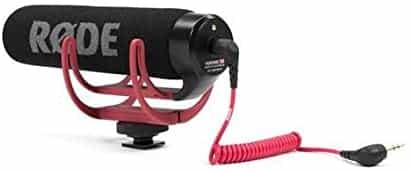 Rode VideoMic GO avis