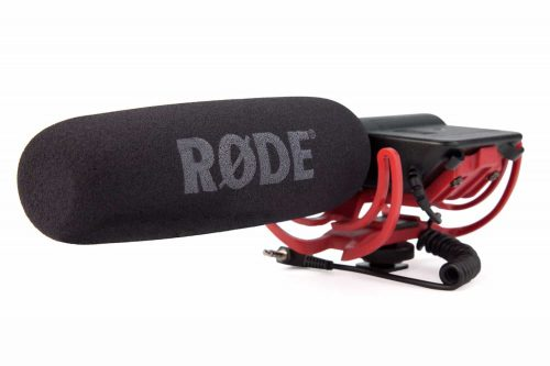 Rode VideoMic Rycote avis