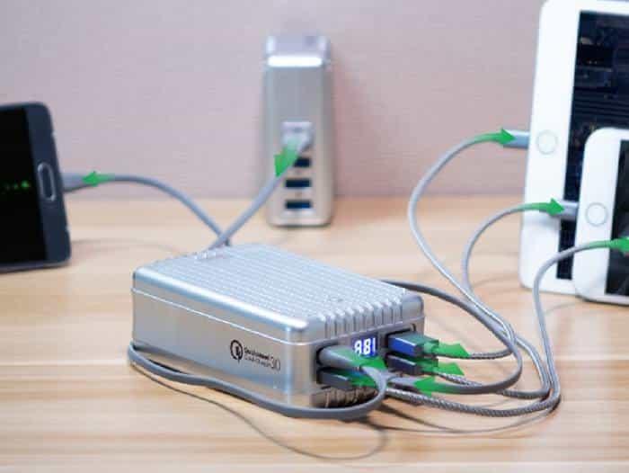 Batterie Externe Zendure