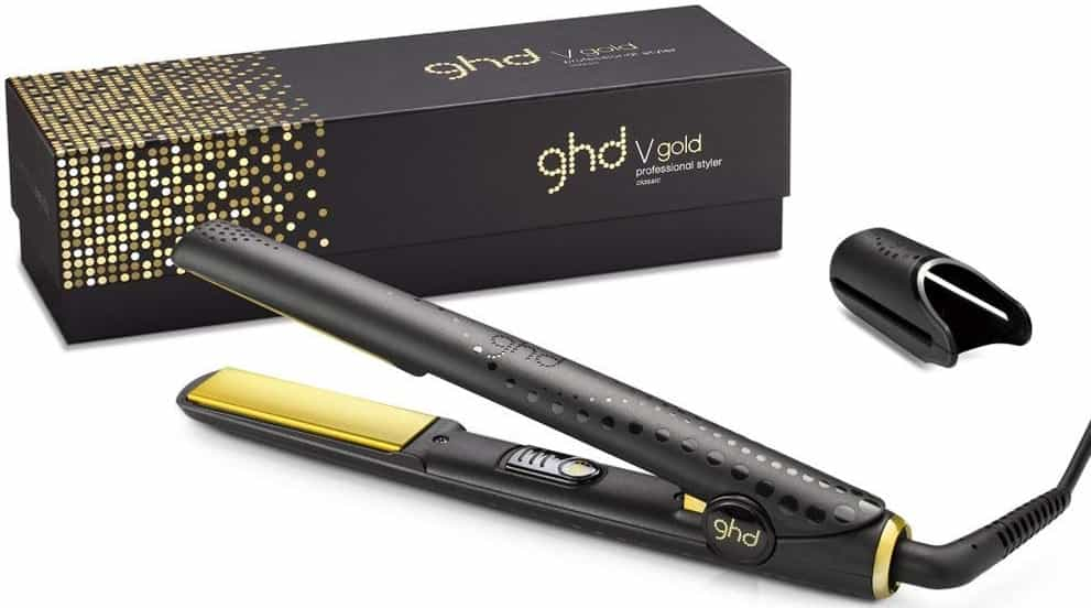 Styler ghd gold classique