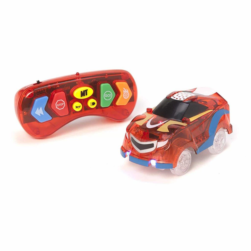 Jeu voirure racing MAGIC TRACKS RC