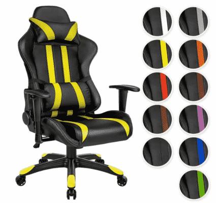 Couleur fauteuil de Gaming