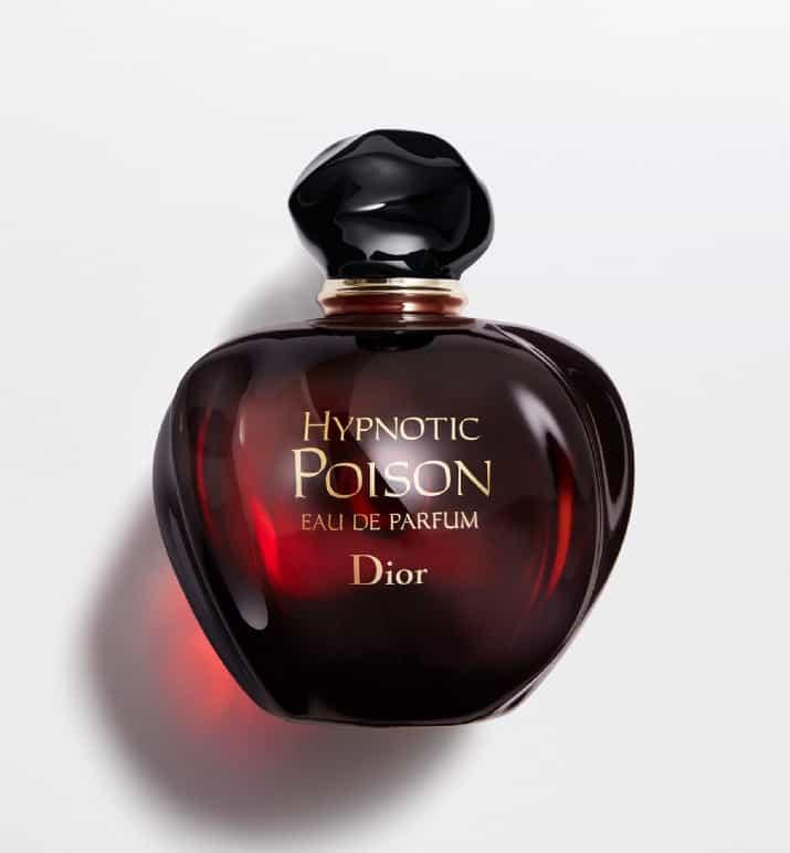 hypnotic poison Dior eau de parfum
