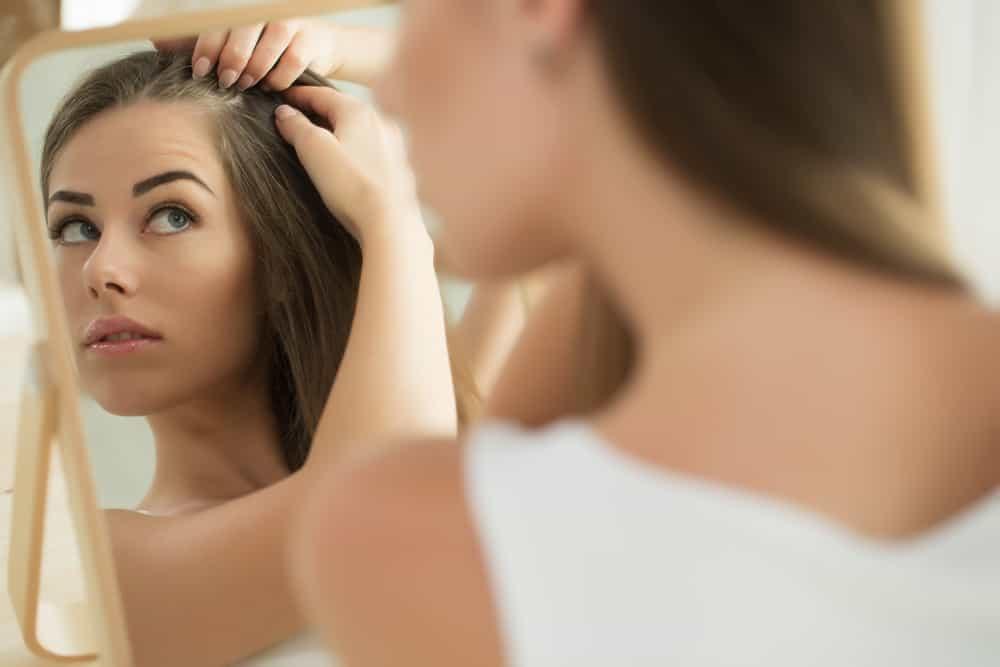 Soins de cheveux