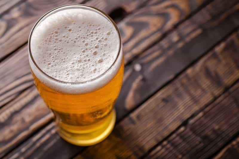 Biere et bienfaits