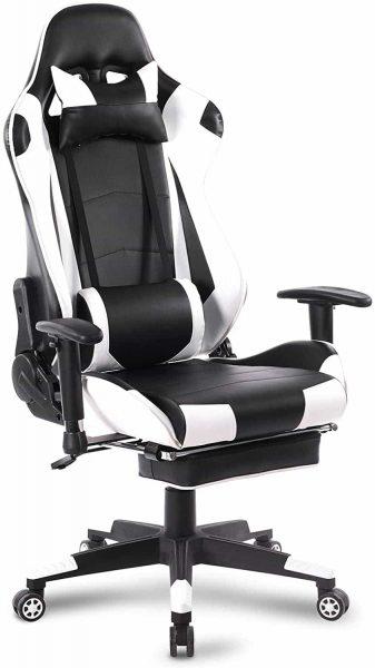 chaise de gaming course
