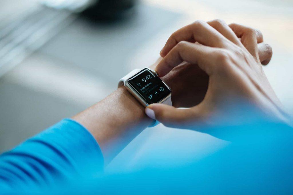 Comparatif montre connectée