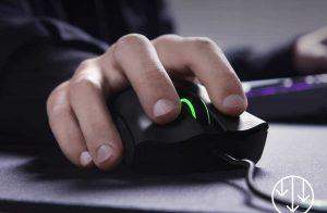 meilleure souris gaming