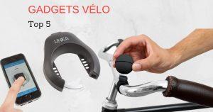 Acheter gadget vélo