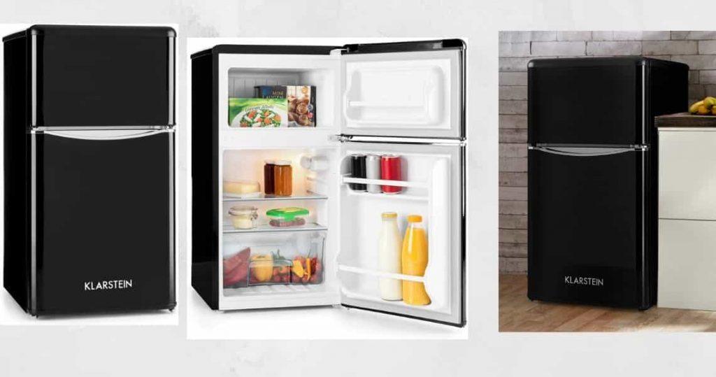 refrigerateur pour seule personne