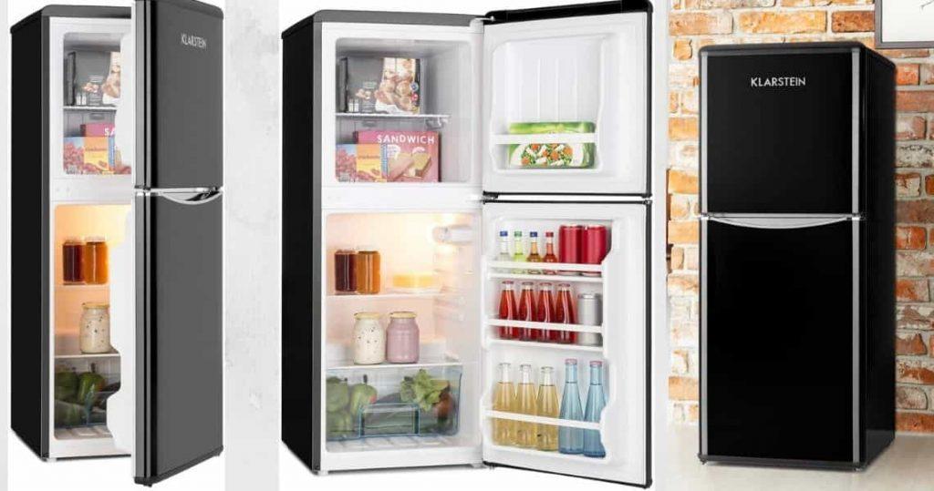 Klarstein Monroe L réfrigérateur 70L