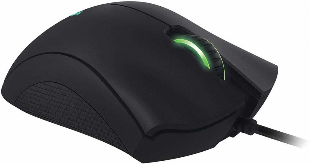 Gaming Mouse Ergonomique