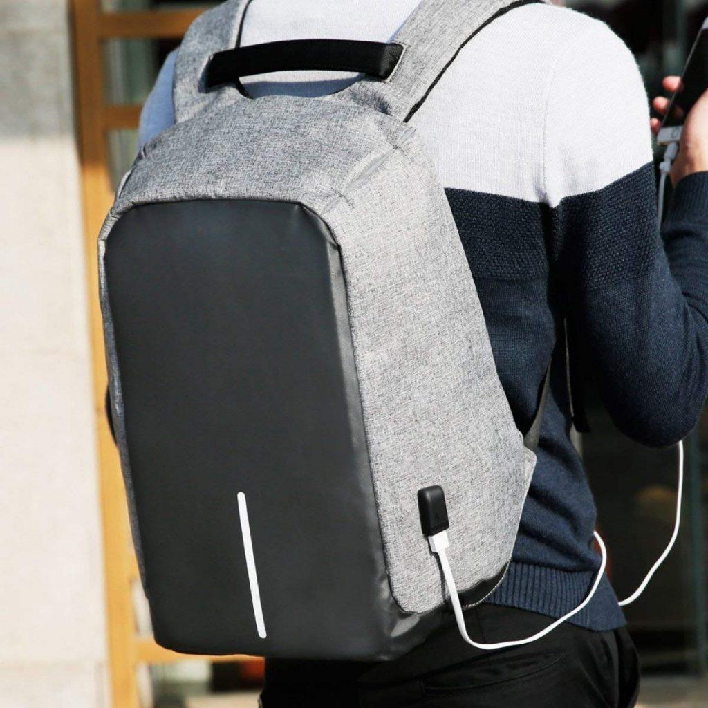 Meilleur sac à dos Antivol avec USB