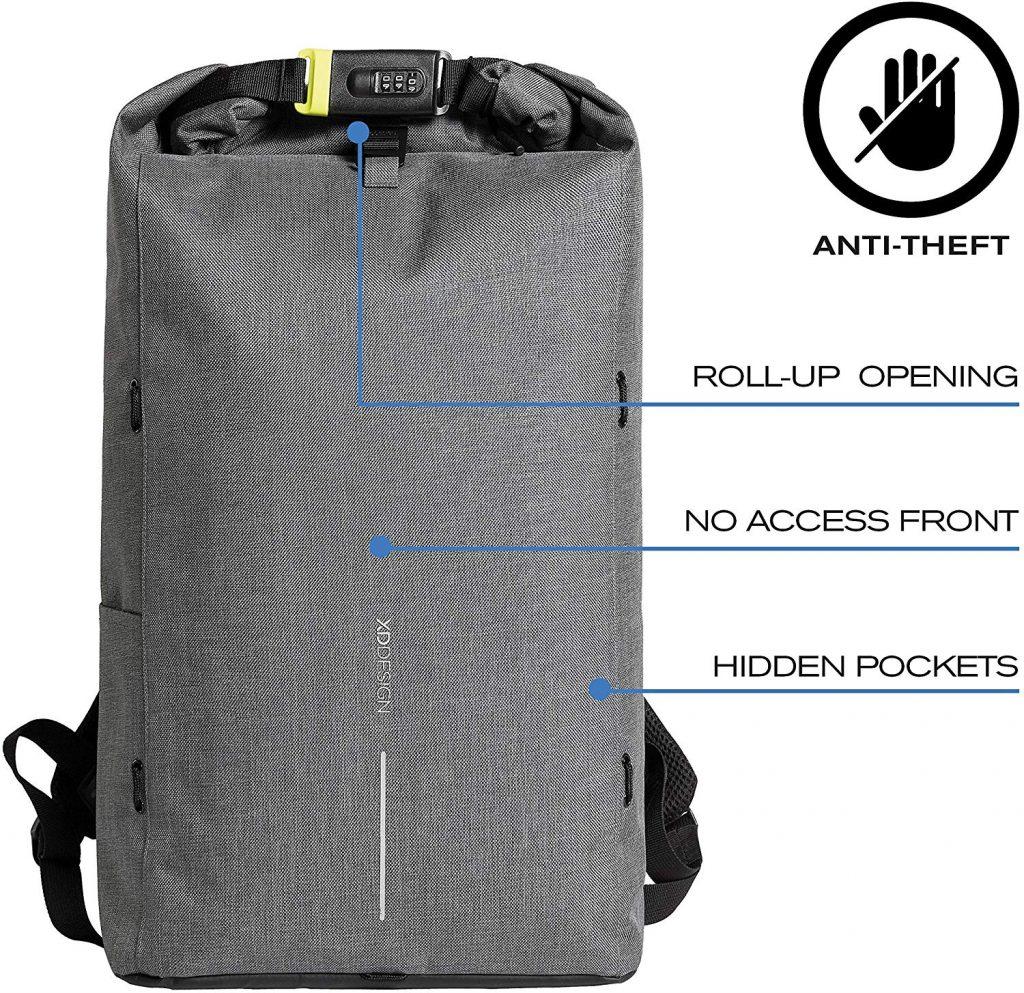 Best high-tech Backpack