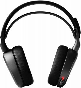 Casque de Jeu sans Fil anti bruit SteelSeries Arctis 7