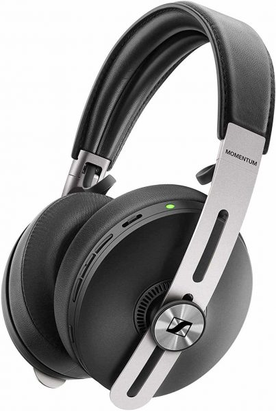 Sennheiser MOMENTUM 3 suppression bruit