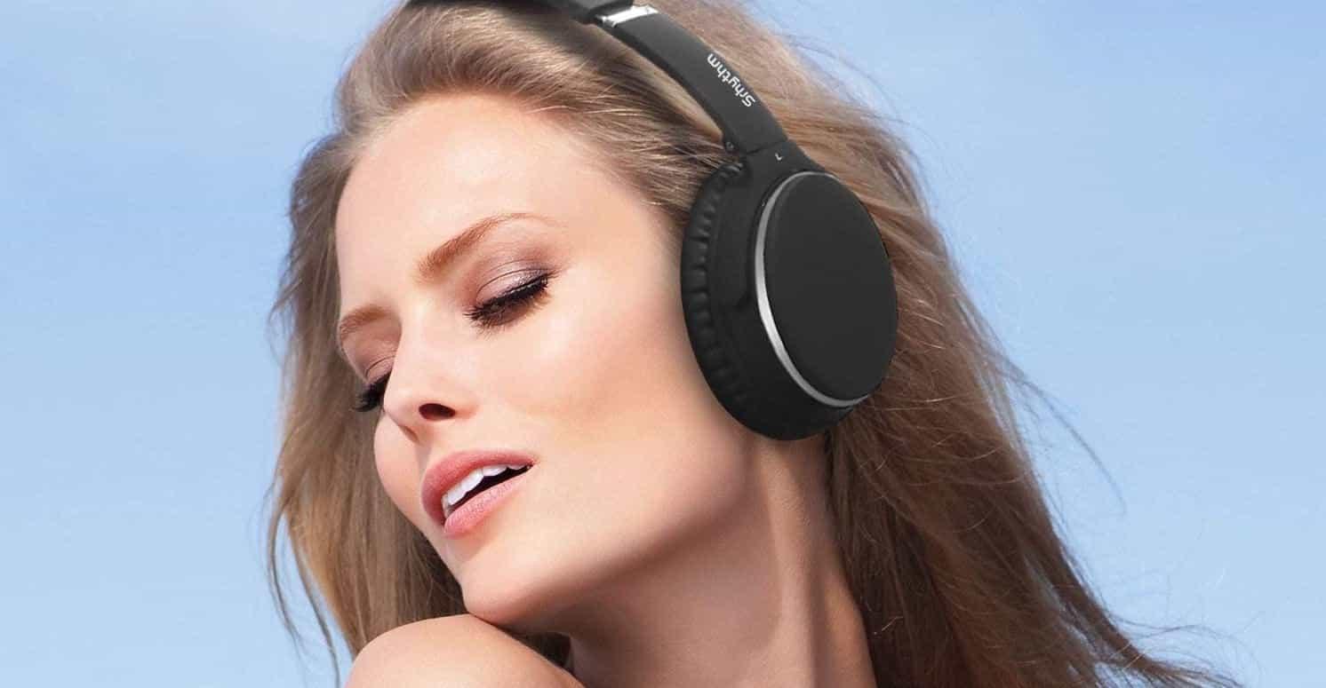 augmenter le son de son casque