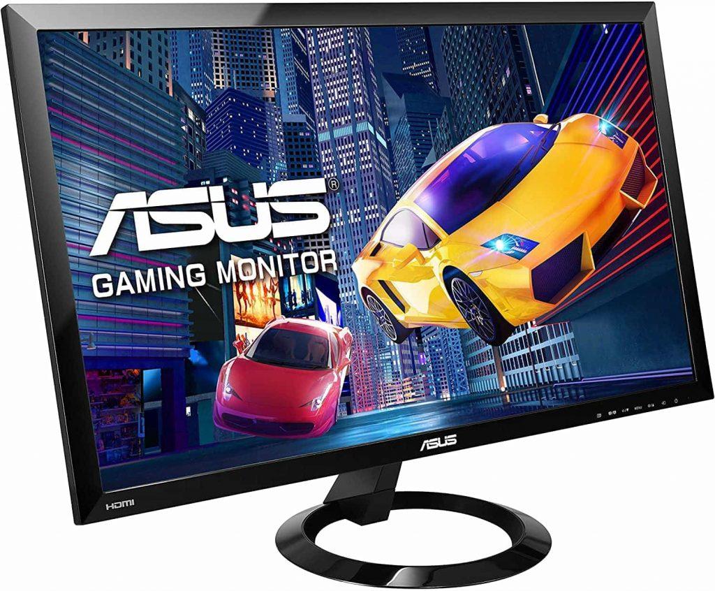 Avis Asus VX248H Ecran LED PC pour jouer