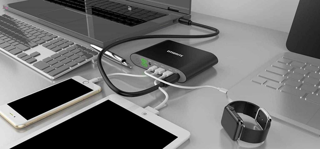 Batteries externes pour ordinateur portable et MacBook