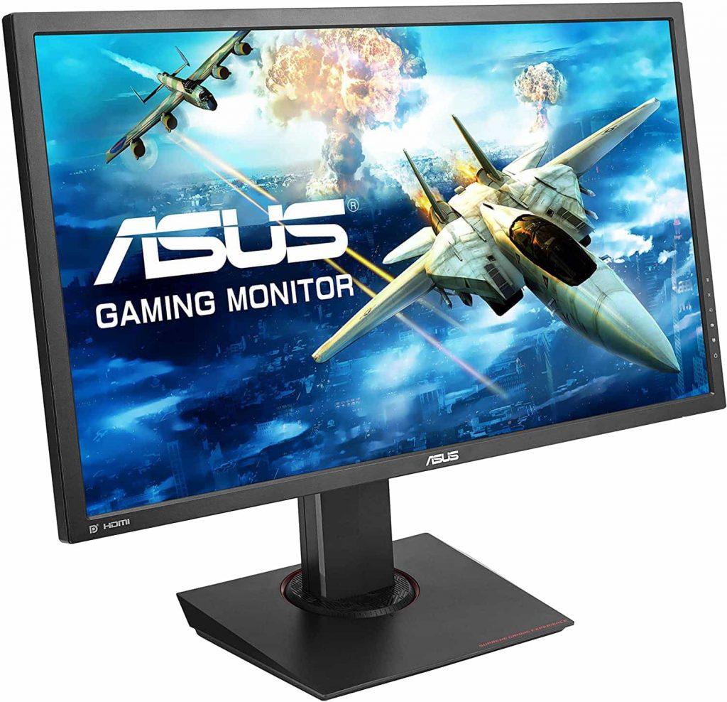 Ecran ordinateur gaming ASUS MG28UQ