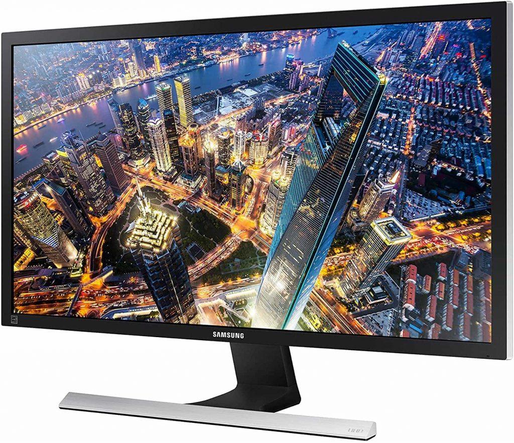 Samsung U28E570DS pour gamer