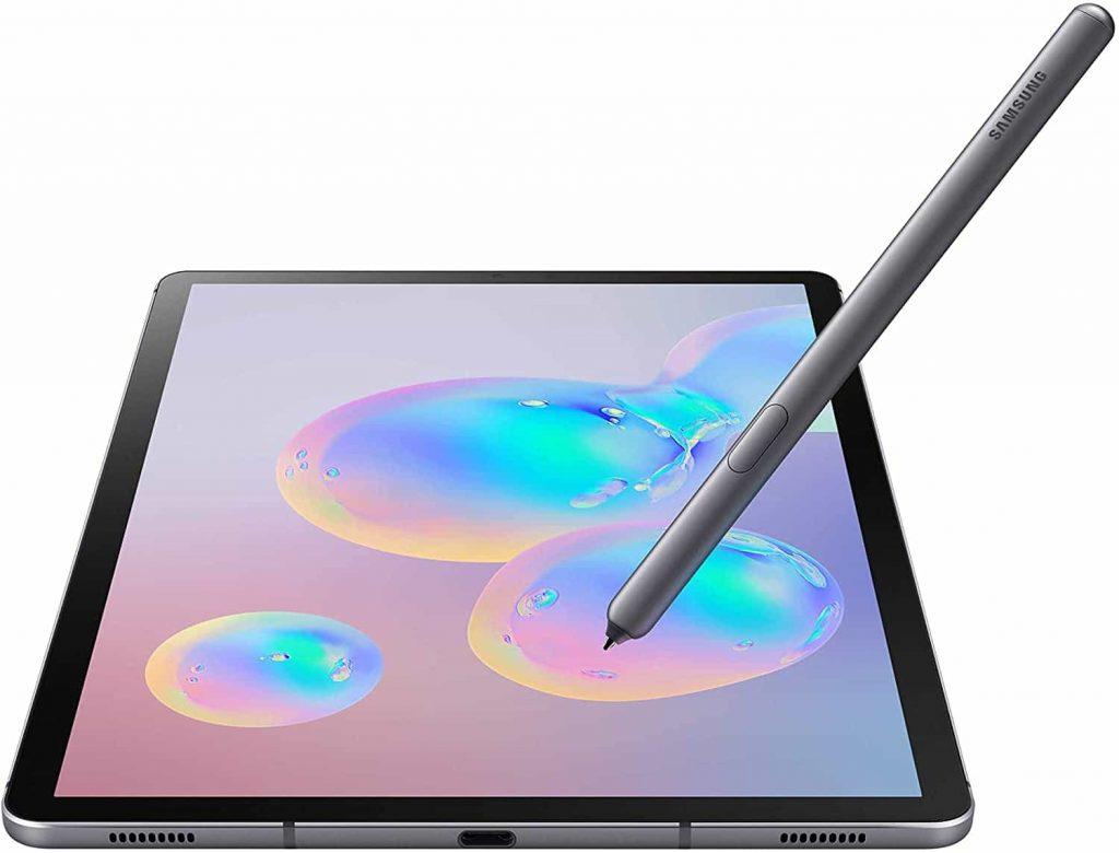 Avis Samsung Galaxy Tab S6