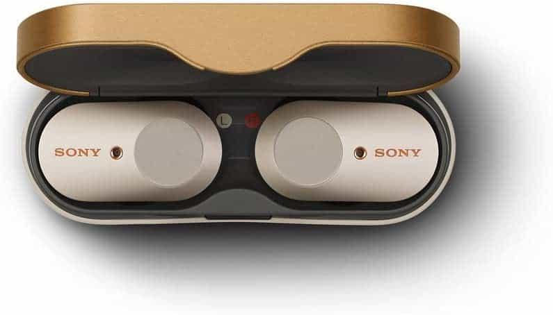 Sony WF-1000XM3 avis