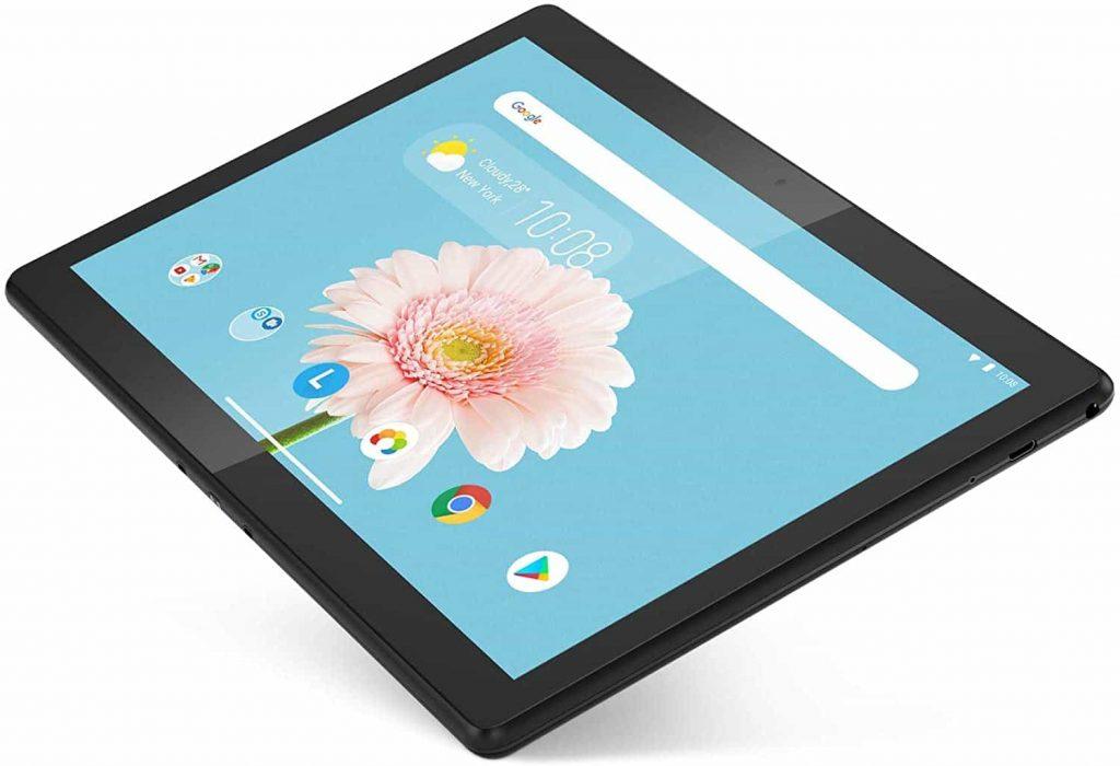 Tablette tactile Lenovo TAB M10 10'HD.jpg
