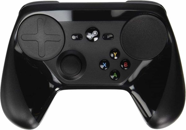 Avis Valve Software Wireless Steam Controller Manette